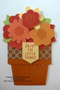Flowerpot card - Page 001