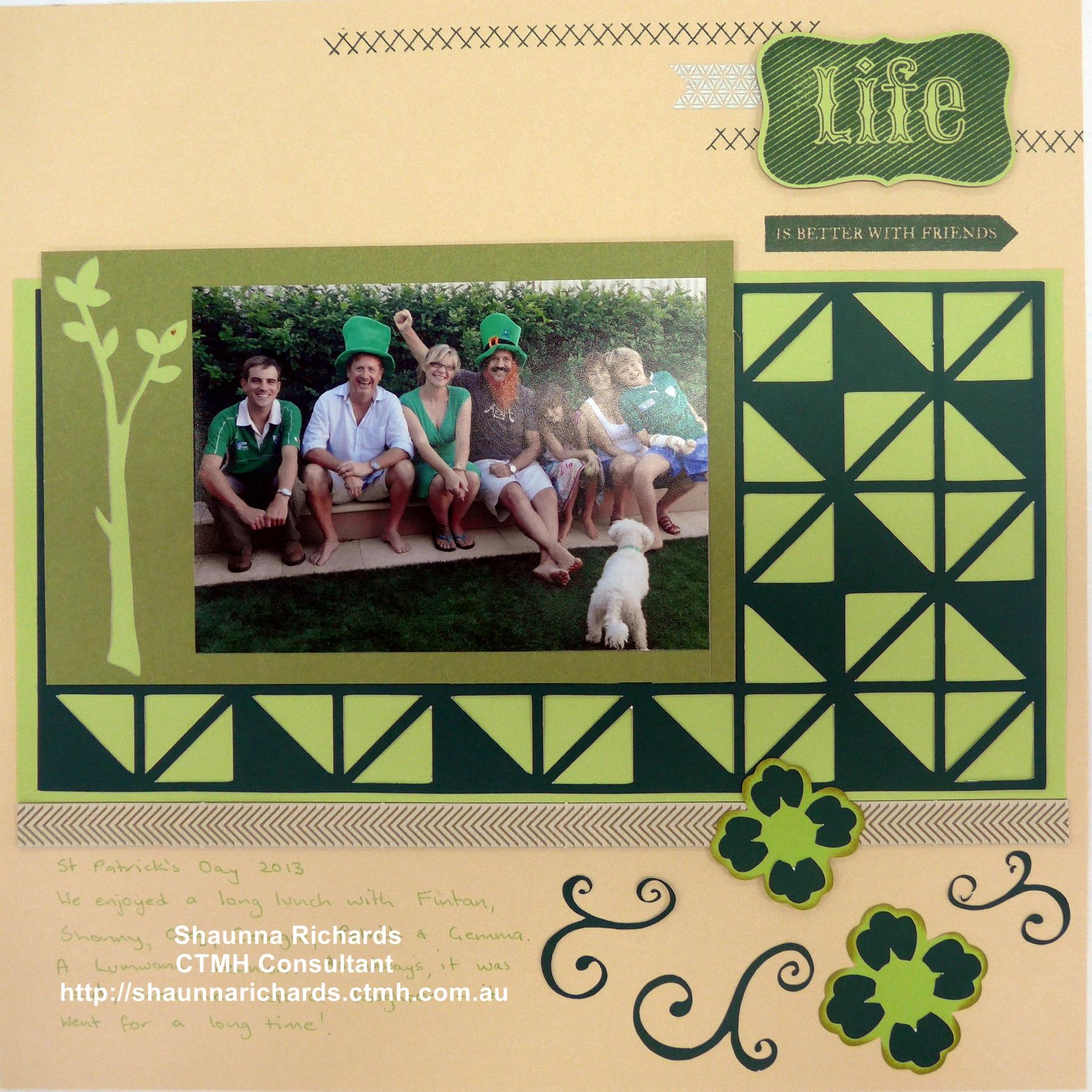 St Patricks day - Page 003