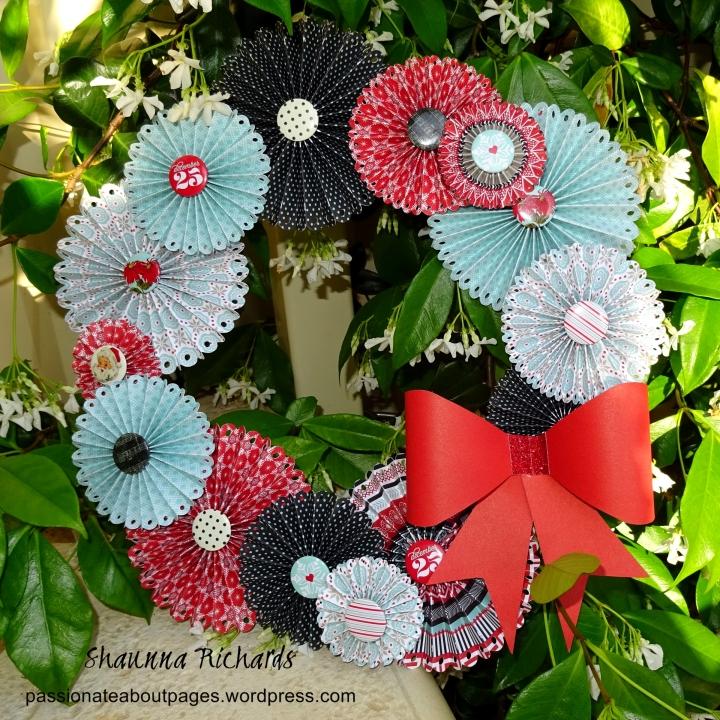 Snowhaven Wreath