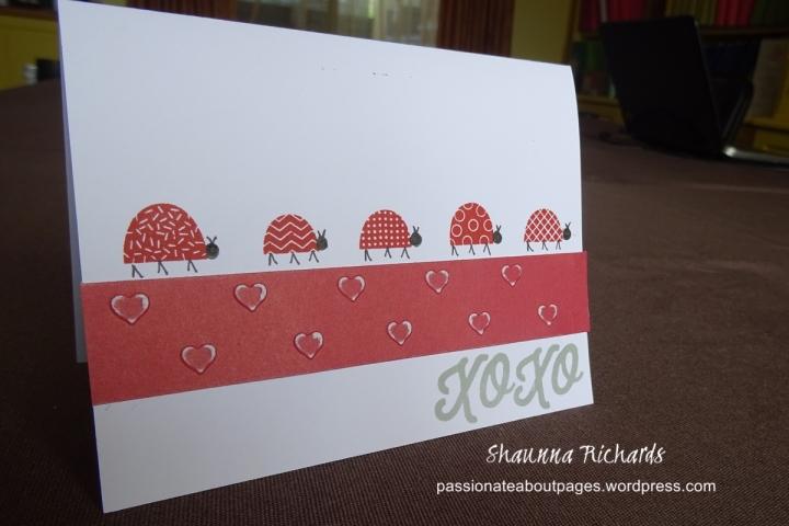 Ladybugs - Page 001