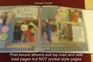 Post Bound albums