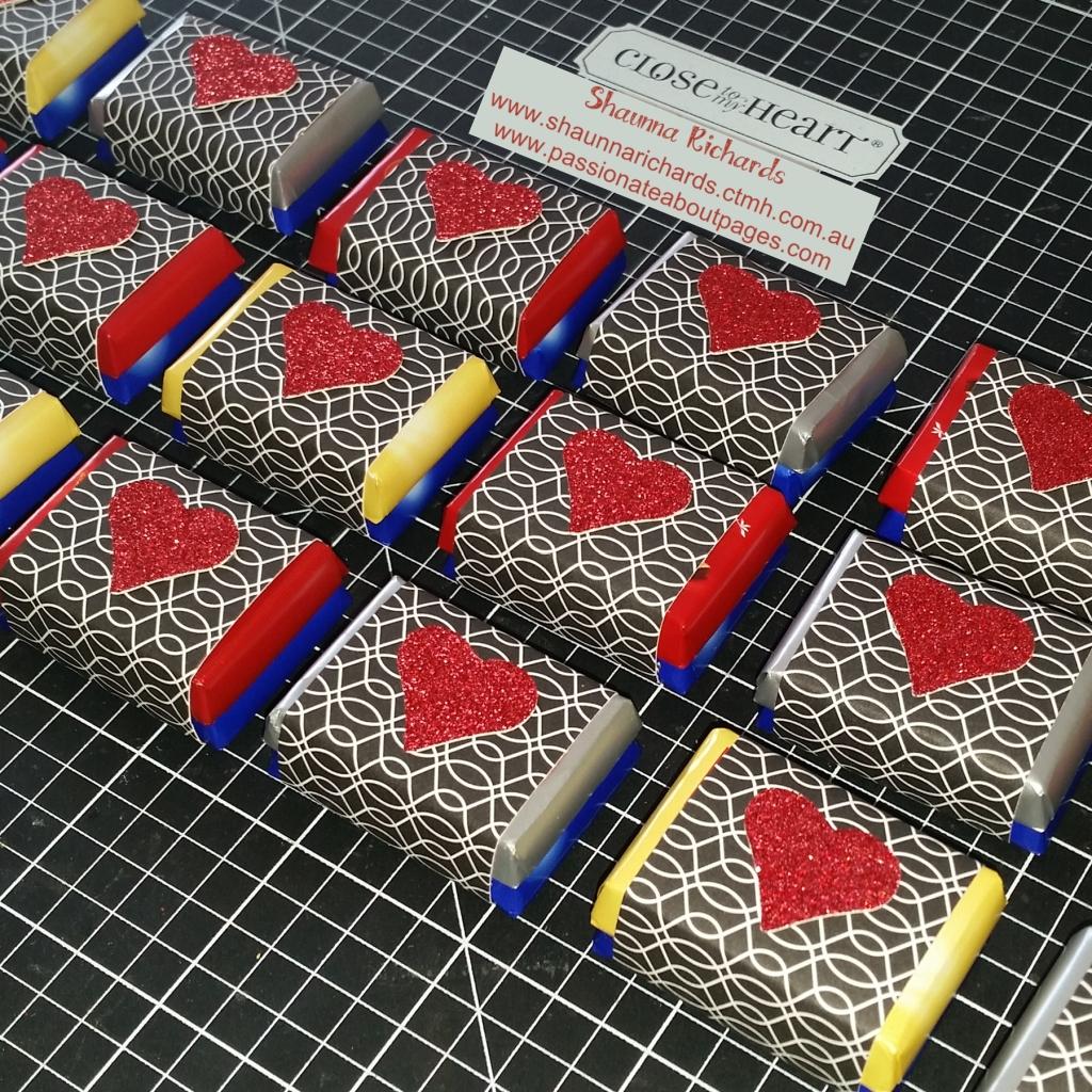 Valentine card - Page 006