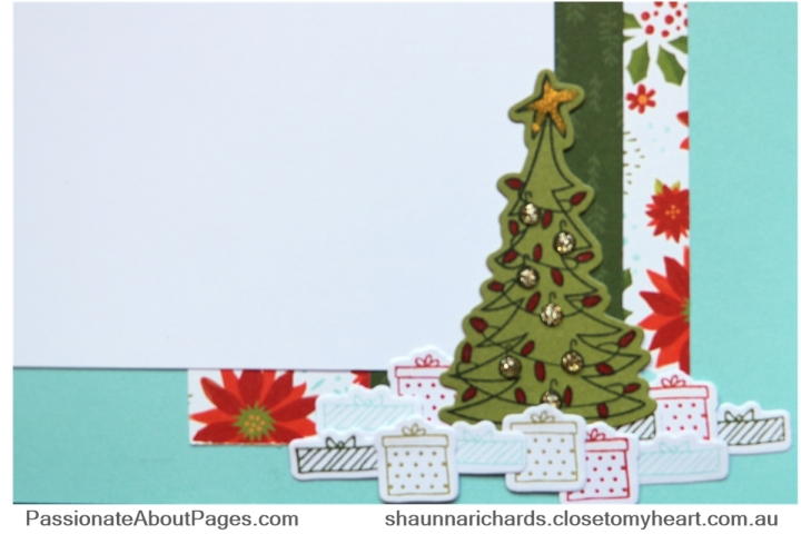The Beary Christmas stamps and co-ordinating dies from Close To My Heart are just delightful. Order yours at www.shaunnarichards.ctmh.com.au by Dec 31, 2017