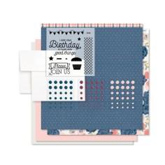G1157 Festive Birthday Cardmaking Kit