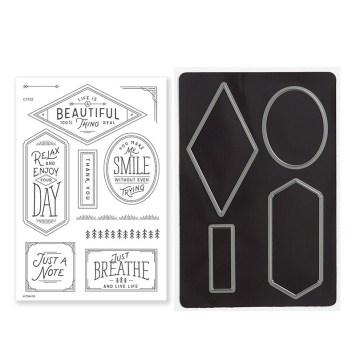 Z4186 Fresh Air Cardmaking