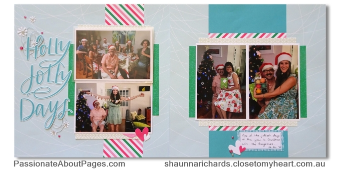 Craft with Heart subscriptions are availalbe for delivery within Australia at www.shaunnarichards.closetomyheart.com