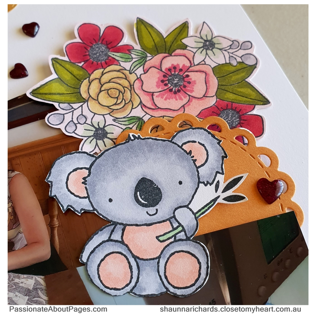 Celebrate a special woman in your life using Cherishing Her (S2002) – February 2020's Stamp of the Month from Close To My Heart. Perfect for scrapbookers and card makers. Order yours from https://shaunnarichards.closetomyheart.com.au/ during February 2020